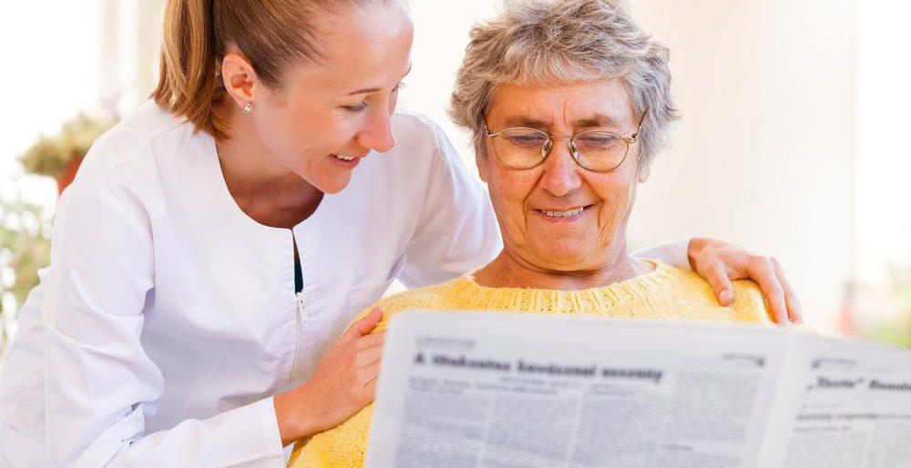 Assisted Living Facilities vs. Nursing Homes ...